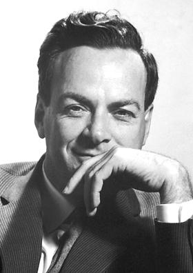 Richard Feynman – A humanist and a physicist!! – Computational ClassNotes